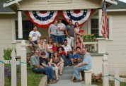 4th of July Family 08
